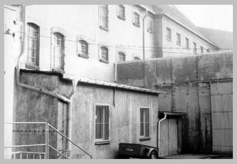 Gefängnis Torgau